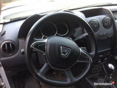 używany Dacia Duster 2017 Krajowa 1.5 dci