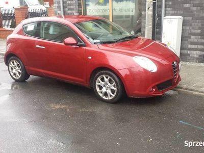 używany Alfa Romeo MiTo 1,3 diesel 2010 r.