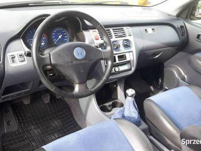 używany Honda HR-V Perfekcyjny stan !!! Tylko 130tys.km. Klima, skóra! I (1998-2006)