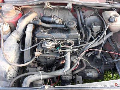 używany VW Golf II 1.6 TD