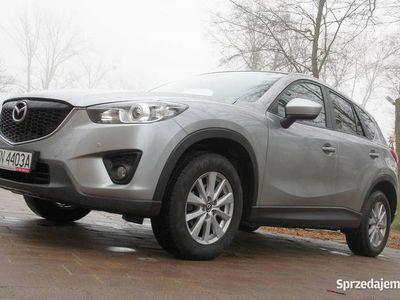 używany Mazda CX-5 2,0 benzyna 165HP 2014r
