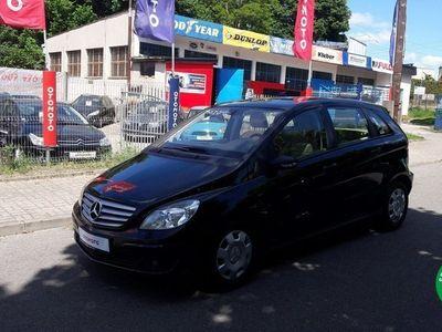 używany Mercedes B150 1.5dm 100KM 2006r. 167 400km