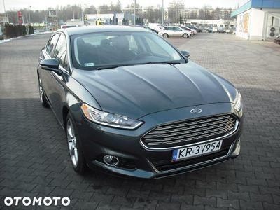 używany Ford Mondeo V 2.0i,240KM,ECOBOOST,Tylko 14tyśkm! Zarejestrowany!!!