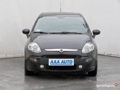 używany Fiat Punto Evo 1.4
