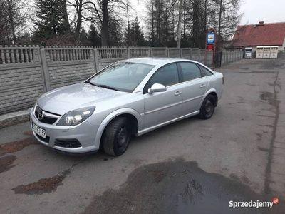 używany Opel Vectra c 1.9 cdti 120 2008 stan bardzo dobry.