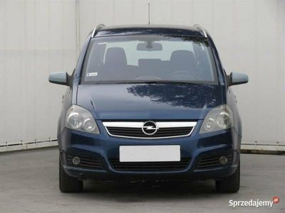 używany Opel Zafira 1.9 CDTI