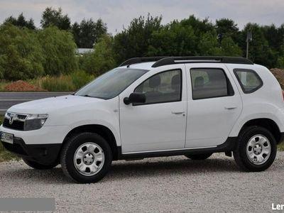 używany Dacia Duster I 1.5 DCI 4x4 4WD Krajowa I Właściciel Faktura VAT 23%, Bilcza