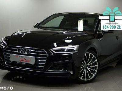 używany Audi A5 A5 I (8T)2.0 TFSI Sport S tronic - benzyna 252KM