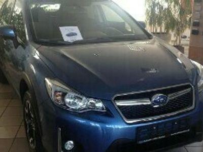 używany Subaru XV Autoryzowany Dealer wersja Exclusive Automat