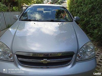 używany Chevrolet Lacetti 1,4 2005
