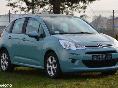 gebraucht Citroën C3 II
