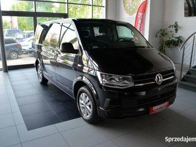 używany VW Multivan 2.0 / 150 KM / Automat / 7 osob. / Salon PL / FV23