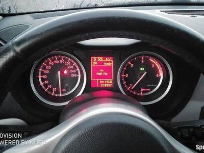 używany Alfa Romeo 159 1,9 jtdm 150 KM