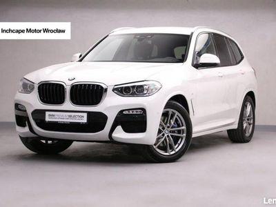używany BMW X3 G01 3.0 265KM