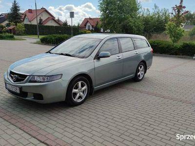 używany Honda Accord 2.0 B+LPG 2005R