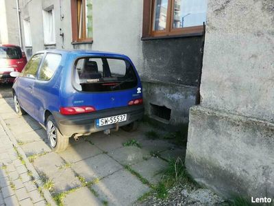 używany Fiat Coupé