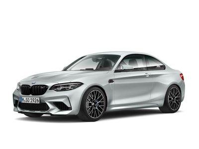 używany BMW M2 Coupé Competition