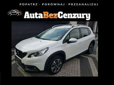 używany Peugeot 2008 1,2i PureTech 110 KM Allure - Full serwis - POLECAM