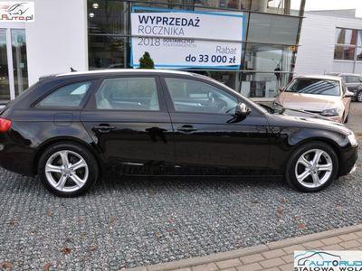 używany Audi A4 2dm3 190KM 2015r. 166 173km 2.0 TDI 190KM Ambition Quattro Bi-Ksenon Serwis ASO I właściciel FV23%