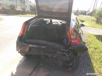 używany Citroën C4 coupe 2.0 177 km