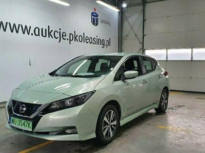 używany Nissan Leaf 0dm 150KM 2019r. 6 481km