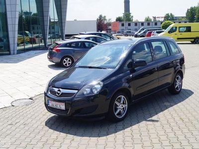 używany Opel Zafira C 1,7 CDTI,7 osób,Gwarantowany Przebieg i Bezwypadko
