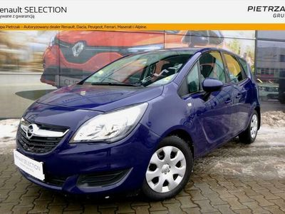 używany Opel Meriva MERIVA1.4 Essentia