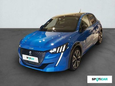 używany Peugeot 208 1.2 PureTech GT Line S&S EAT8