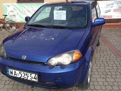 używany Honda HR-V HR-V
