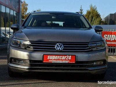używany VW Passat 2dm 150KM 2016r. 133 500km