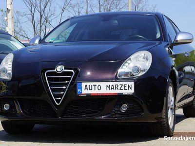 używany Alfa Romeo Giulietta 2.0 Diesel 140 KM LED, D-N-A, GWARANCJA