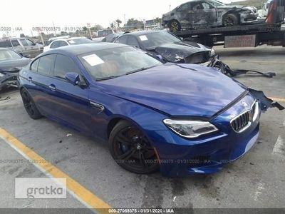 używany BMW M6 Chojnice