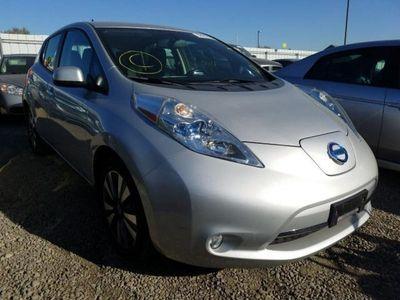 używany Nissan Leaf Leaf 2013S