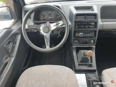używany Suzuki Vitara od 1WŁ, 4x4 1995r. 1.6 benzyna 97KM, Zadbana