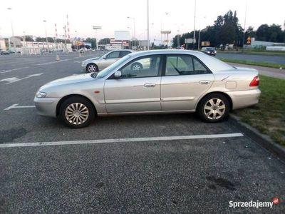 używany Mazda 626 LIFT, LPG
