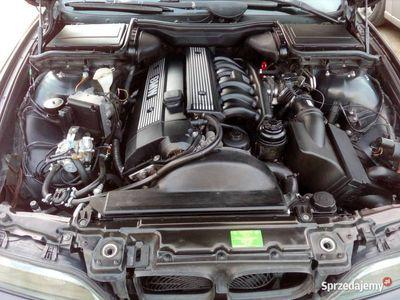 używany BMW 528 e39 i okazja
