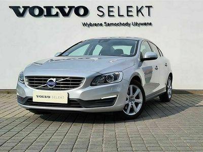 używany Volvo S60 T3 Drive-E Momentum