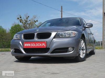 używany BMW 320 SERIA 32.0D 177KM Kombi -Navi -FILM VIDEO +Koła zima