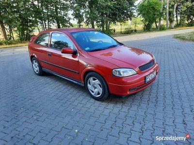 używany Opel Astra 1.6 16v Sport
