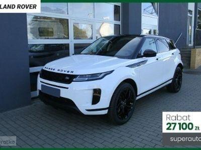 używany Land Rover Range Rover evoque 2.0 I4D AWD (180KM) | S | + Panorama + Pakiet Black + Premium LED