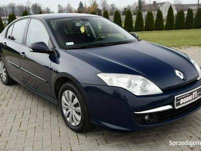 używany Renault Laguna III 1,5dci DUDKI11 Alu,klimatronic,Polska Salon-Serwis,Centralka,GWARANC