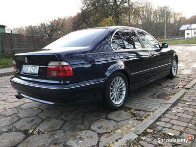 używany BMW 523 Seria 5 i