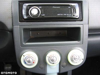 używany Mitsubishi Colt Z30