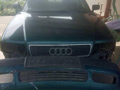 używany Audi 80 na części