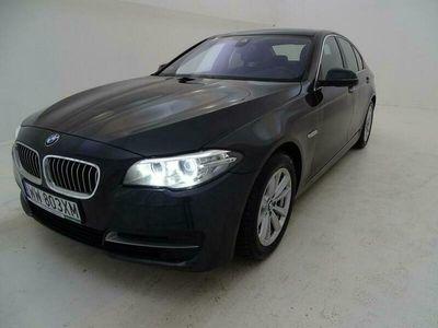 używany BMW 520 520 d aut Salon PL! 1 wł! ASO! FV23%! Dostawa GRATIS F10 (2009-2017)