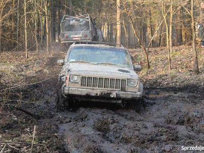 używany Jeep Cherokee