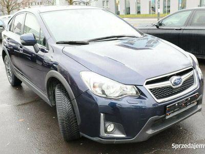 używany Subaru XV 2.0 D Comfort AWD