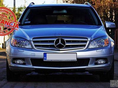 używany Mercedes C180 GAZ LPG Kompressor - Bardzo zadbany - Gwarancja Finansowanie Zamiana