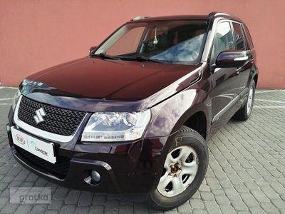 używany Suzuki Grand Vitara II Polski Salon   Xenon   Grzane foele   Hak