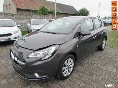 używany Opel Corsa Innovation Climatronic Start&Stop Książka Serwisowa